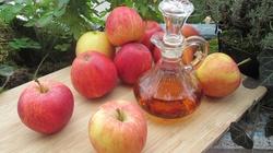 Zalej wrzody żołądka octem jabłkowym - to działa!!! - miniaturka