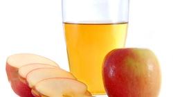 Ocet jabłkowy na refluks i wrzody!!! - miniaturka