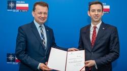 Wiceminister obrony odpowiada Leszczynie: czy wieprzami są ci Polacy, którzy nie poparli Małgorzaty Kidawy-Błońskiej? - miniaturka