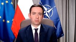 Ociepa: będziemy czwartym koalicjantem PiS - miniaturka