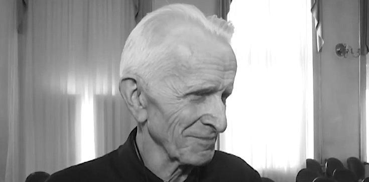 Ostatnie pożegnanie o. Huberta Czumy - zdjęcie