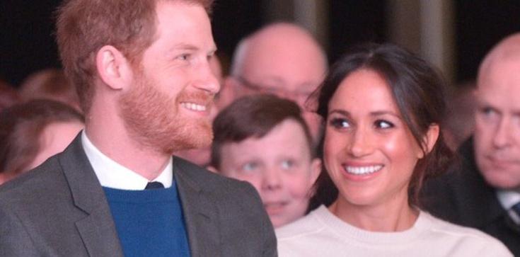 Książę Harry i Meghan Markle chcą mieć tylko dwójkę dzieci, żeby ocalić planetę - zdjęcie