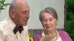'Odnaleziony walc'- niezwykła miłosno-powstańcza historia. ZOBACZ FILM - miniaturka
