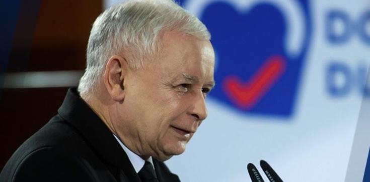 Prezes PiS: Oni chcą zniszczyć polską kulturę. Zatrzymamy to! - zdjęcie