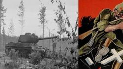 Z internetu: Co przywiozły ruskie czołgi na stałe do Polski - miniaturka