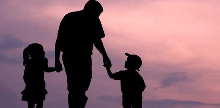 Ojcostwo lekiem na zniewieściałych mężczyzn - zdjęcie