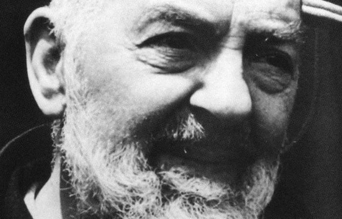 Objawienia końca świata świętego Ojca Pio - zdjęcie