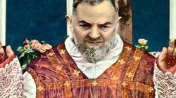 Ojciec Pio, bat na ateistów, znak dany przez Boga - miniaturka