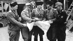 Ojciec Putina służył w oddziałach Hitlera i pacyfikował Powstanie Warszawskie! - miniaturka