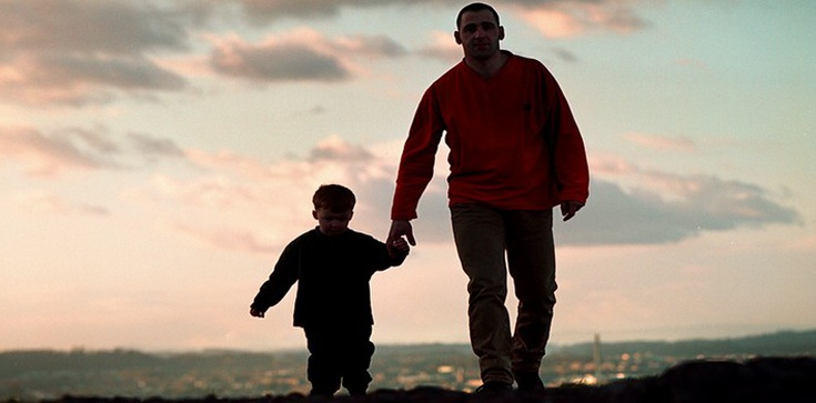 Jak być dobrym ojcem dla swojego syna? - zdjęcie