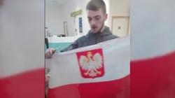 Ojciec Alfiego Evansa: Polska jest niesamowita! [FILM] - miniaturka