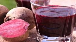 Sok z buraków niczym wino! - miniaturka