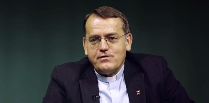 Ks. prof. Dariusz Oko: Narzucać gender chrześcijanom, to jak żydom narzucać islam - zdjęcie