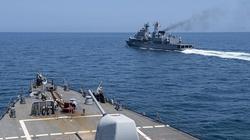 NATO utrzyma swoją obecność na Morzu Czarnym po incydencie z brytyjskim niszczycielem. Rosja obawia się utraty dominacji - miniaturka