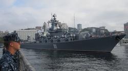 Rosja: Nasza marynarka zestrzeli rakiety USA - miniaturka