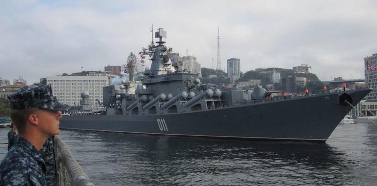 Skandal! Ukraińskich marynarzy bronić będą... ROSJANIE! - zdjęcie