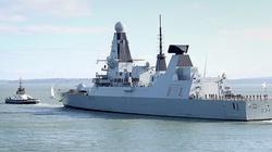 Wielka Brytania przekaże Ukrainie uzbrojenie rakietowe i okręty wojenne - miniaturka