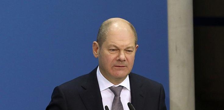 Niemcy: Olaf Scholz kandydatem SPD na kanclerza - zdjęcie