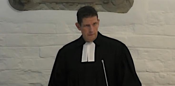 Niemcy: Pastor krytykował LGBT. Może trafić do więzienia na 5 lat - zdjęcie