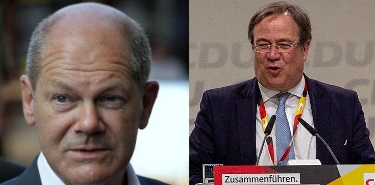 Wybory w Niemczech: koalicja SPD-Zieloni coraz bardziej realna - zdjęcie