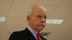 Olechowski znów ostro o PO. ,,Jeśli nic się nie zmieni, PiS wygra kolejne wybory'' - miniaturka