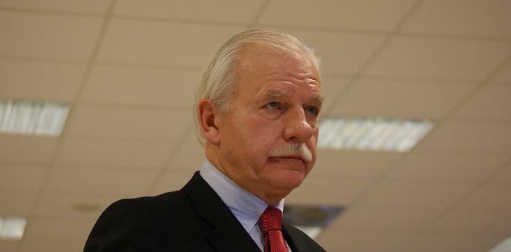 Olechowski znów ostro o PO. ,,Jeśli nic się nie zmieni, PiS wygra kolejne wybory'' - zdjęcie