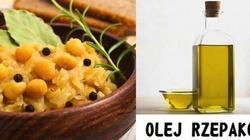 Mieszko I jadł kapustę z grochem, kraszoną olejem! - miniaturka