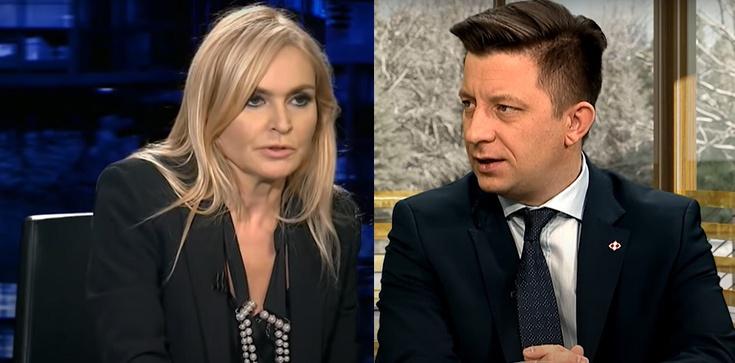 Dworczyk o TVN: To prawdziwe bohaterstwo …  wszyscy są prześladowani ... - zdjęcie