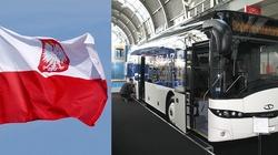 Absolutny rekord Solarisa - polskie autobusy podbijają świat - miniaturka