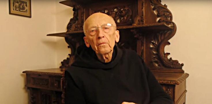 O. Leon Knabit: Nie boję się o przyszłość Kościoła - zdjęcie