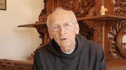 O. Leon dziękuje za modlitwy w intencji zdrowia - miniaturka