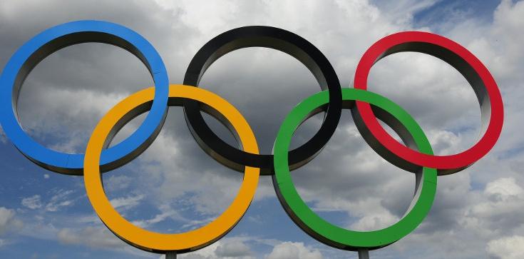 Olimpiada przełożona na 2021 rok - zdjęcie