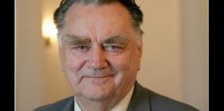 Dzisiaj Jan Olszewski kończy 85 lat! Wszystkiego najlepszego Panie Premierze! - zdjęcie