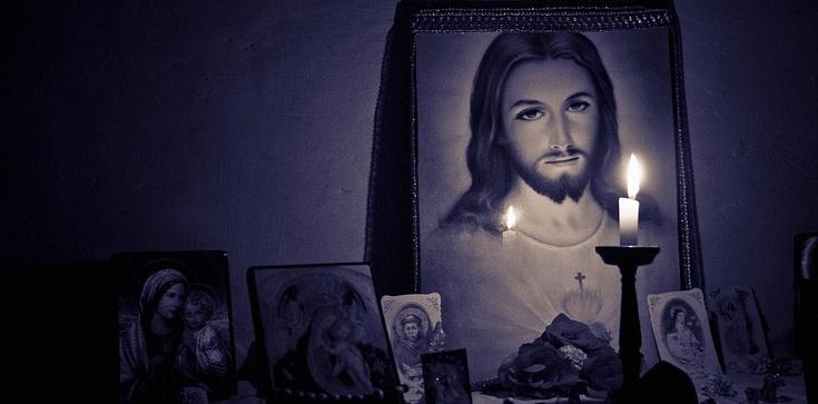 To oni pierwsi oddali życie za Chrystusa i Ewangelię - zdjęcie
