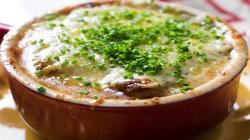 Zupa cebulowa - królowa zdrowia i przednówka - miniaturka