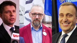 Leszek Dobrzyński dla Frondy: Opozycja działa jak kiedyś hitlerowcy! - miniaturka