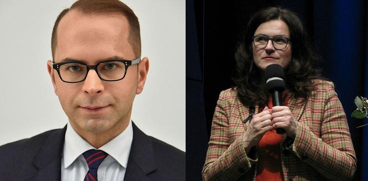 Haniebne słowa ,,totalnych'' polityków. ,,Świętują'' napad Niemiec na Polskę - zdjęcie