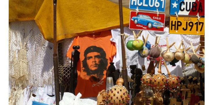 Antyrządowe protesty na Kubie, władze kierują oskarżenia pod adresem USA - zdjęcie