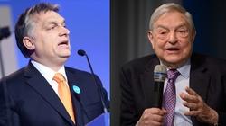 Jerzy Soros ucieka z Węgier. Wiktor Orban zwyciężył - miniaturka