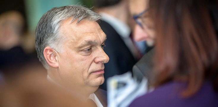 To już pewne: Fidesz opuszcza EPL - zdjęcie
