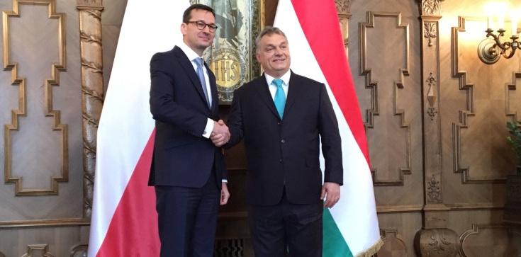 Premier Węgier przyleci dziś do Warszawy - zdjęcie