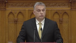 ,,Przed południem Fidesz ogłosi, że występuje z EPL'' - miniaturka