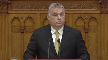 Orban żąda rezygnacji Jourovej. ,,Obraziła węgierskich obywateli UE!'' - miniaturka