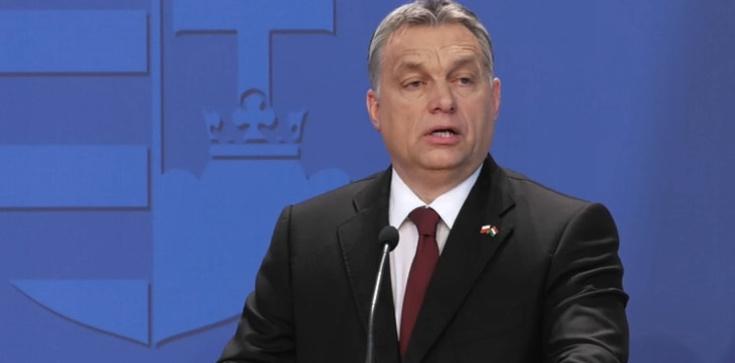 Viktor Orban – głos wołającego na pustyni  - zdjęcie