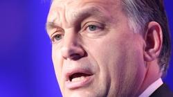 Wiktor Orban: Europa ginie. Nadzieja to chrześcijaństwo - miniaturka