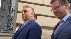 Węgierski minister w kancelarii Orbana: W tożsamości europejskiej jest tożsamość narodowa - miniaturka