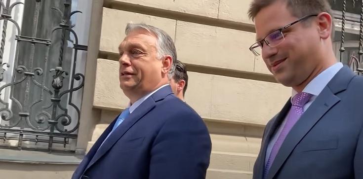 Węgierski minister w kancelarii Orbana: W tożsamości europejskiej jest tożsamość narodowa - zdjęcie