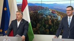 Budżet UE. Polskę i Węgry ma już poprzeć 6 państw - miniaturka