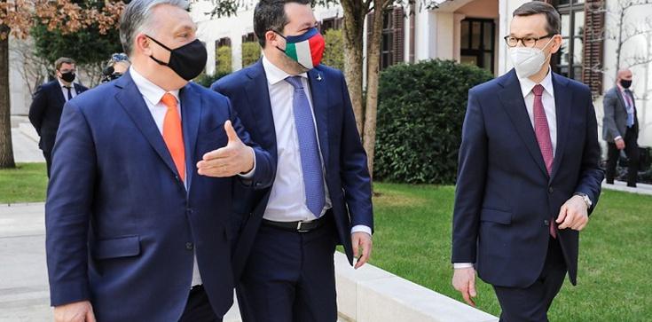 Włoska prasa: W Budapeszcie rozpoczęto drogę ku nowej UE - zdjęcie
