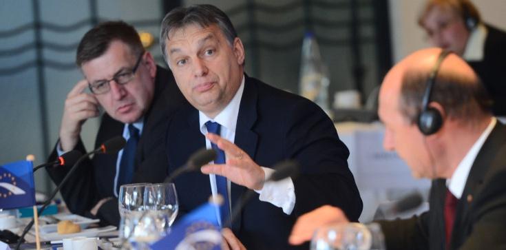 Frankfurter Allgemeine Zeitung: Węgry UE się nie boją. Mają skąd wziąć pieniądze - zdjęcie